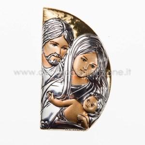 Spilla Sacra Famiglia (6 pezzi)-0