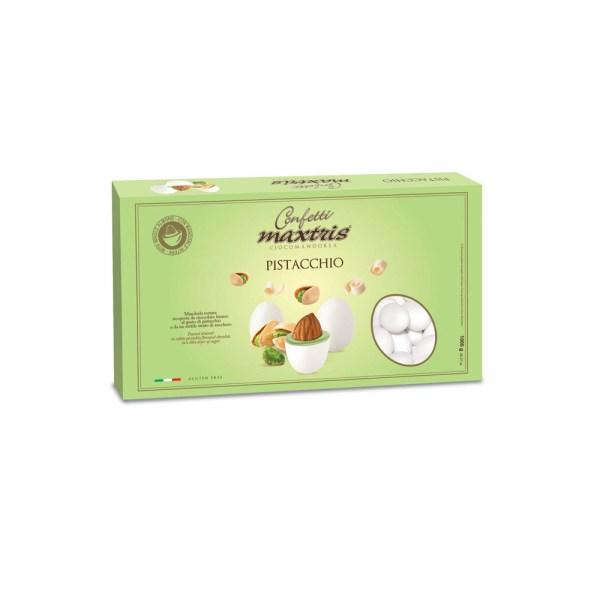 confetti maxtris Pistacchio-0