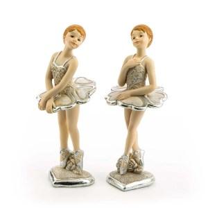 bomboniera ballerina in piedi grande - Denaro distribuzione