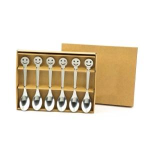 Bomboniera set cucchiaini