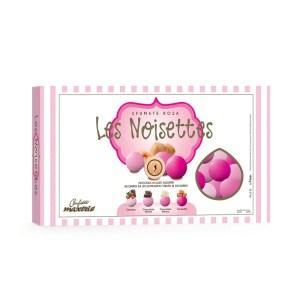 Confetti maxtris cioconocciola sfumato rosa
