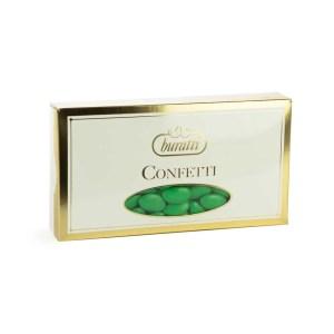 Confetti Buratti al cioccolato verde | 1 Kg-0