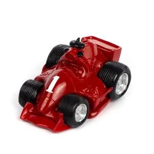 Salvadanaio F1 Rosso (4 Pz)-0