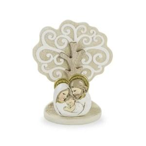 Bomboniera Icona albero della vita sacra famiglia-0