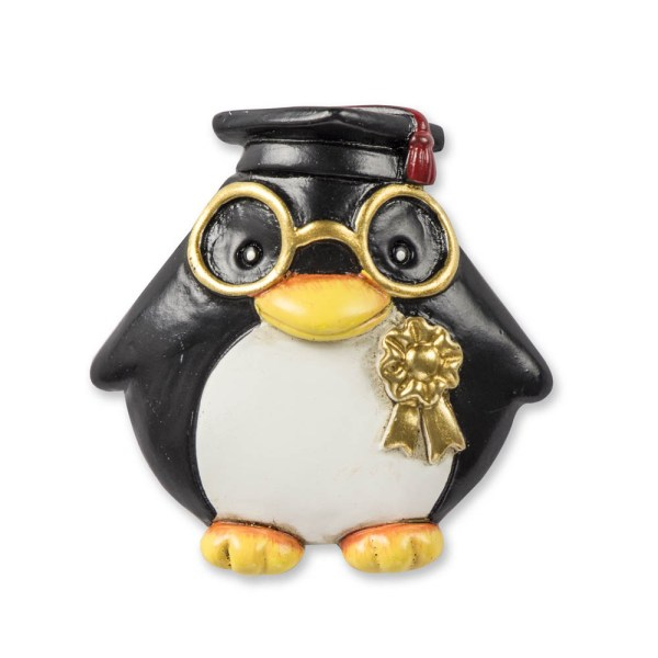 Bomboniera pinguino laureato