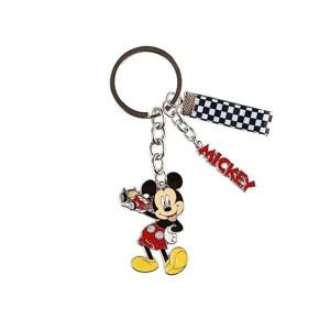 Bomboniera portachiave Mickey in metallo-0