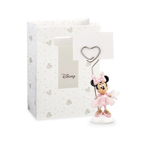 Bomboniera Minnie ballerina segnaposto con scatola-0