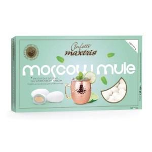 Confetti maxtris Moscow mule