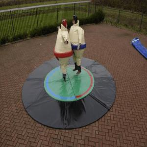 sumoworstelen sportieve attracties