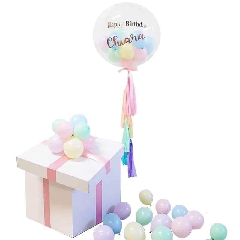 Ariana Surprise Box