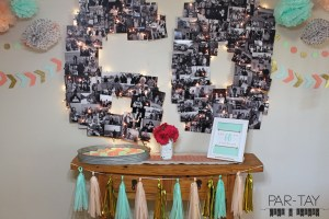 60th birthday party ideas and printables