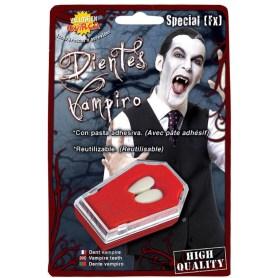 Vampyyrinhampaat