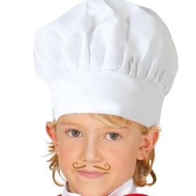 Pieni kokkihattu