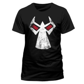 Batman Bane mask t-shirt