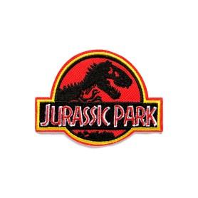 Jurassic Park patch