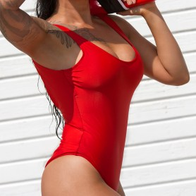Lifeguard swimsuit
