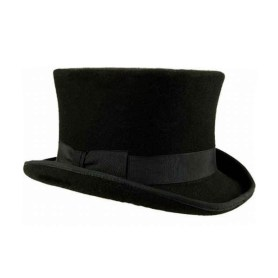 Top hat cylinder