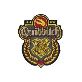 Harry Potter - Quidditch patch