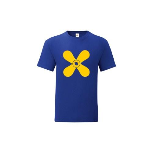 Kimito island propeller t-shirt