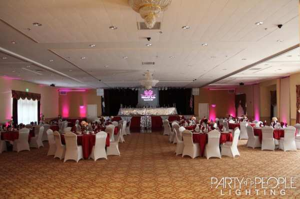 Indian American Cultural Center-PartyPeople-DJ/Lighting ...