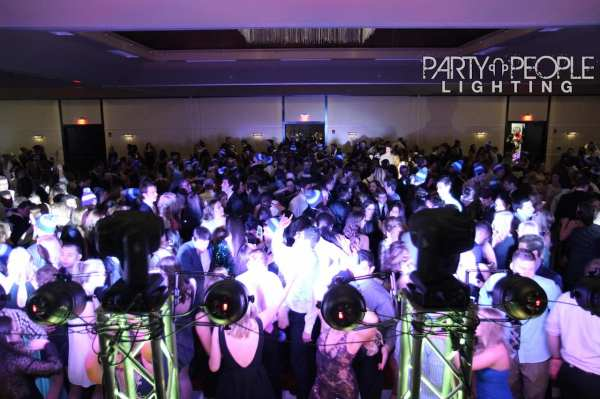 Party People DJ & Lighting - Welcome to Party People ...