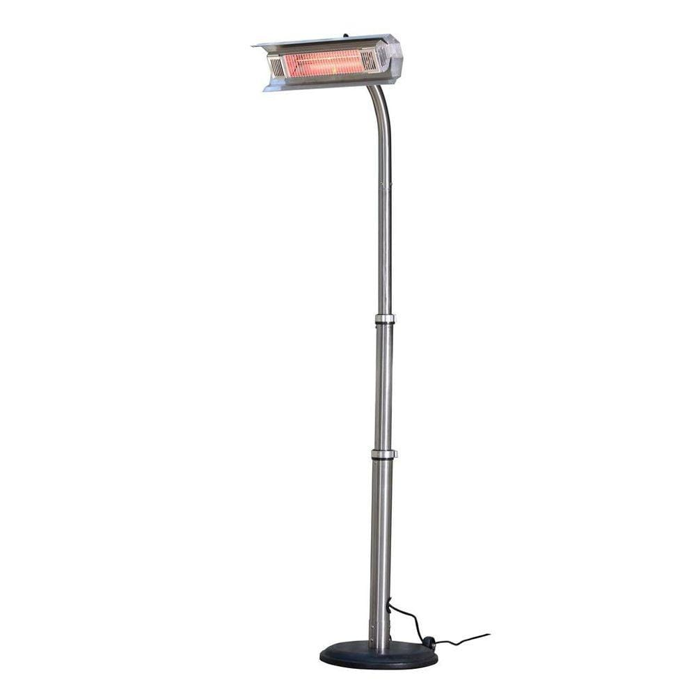 patio heater infrared electric