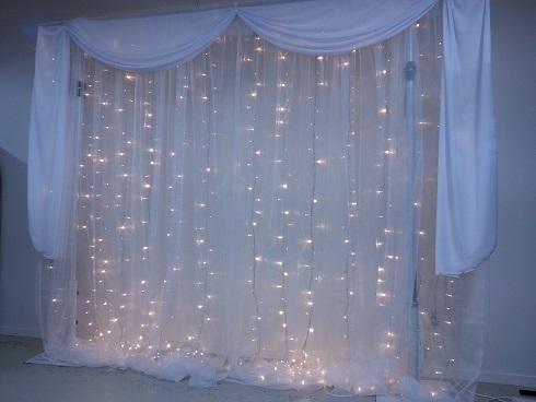 Fairy Lights Amp Fairy Light Backdrops For Weddings At