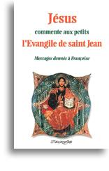 Jésus commente aux petits l'Evangile de saint Jean