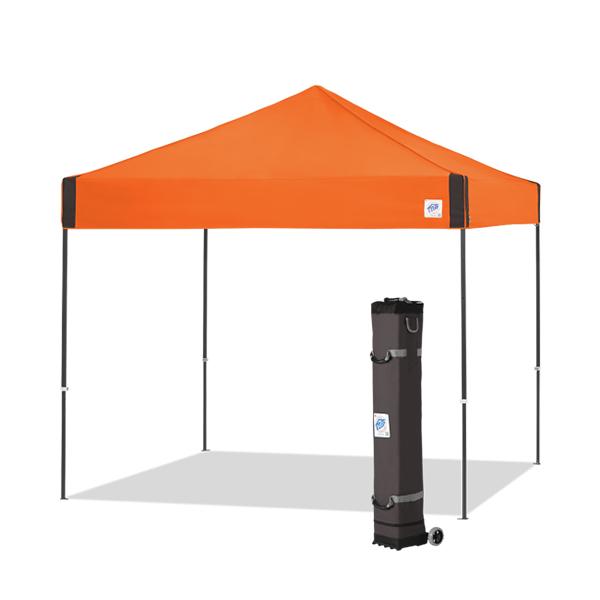 Ez Up Pyramid Shelter Custom Logos Available Par West Turf