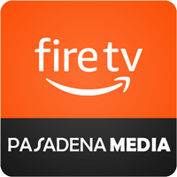 Amazon Fire TV Pasadena Media App - All Channels