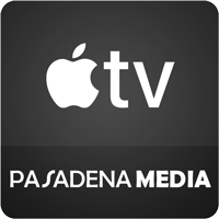 Apple TV Pasadena Media App - All Channels