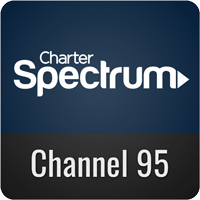 Charter Spectrum Channel 95 - KLRN
