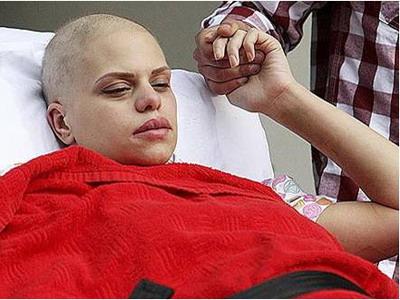 Enfermo de cancer