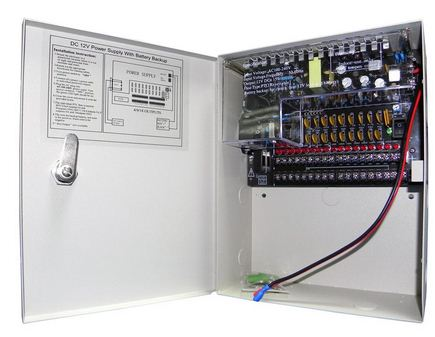 power supply with casing 10A Malaysia