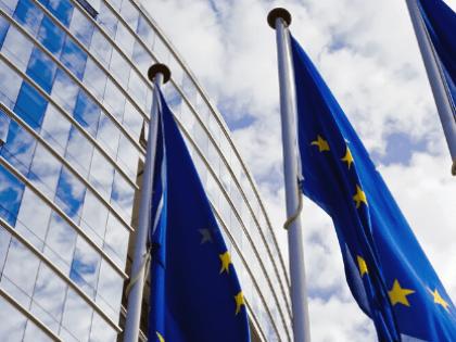 Pasaporte de la EU – No Español