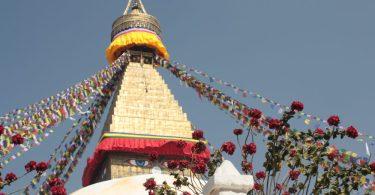 vacunas Katmandú