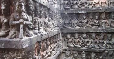 Angkor en una mirada 4