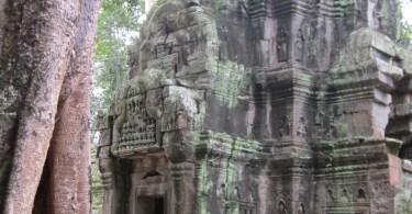 Angkor en una mirada 5