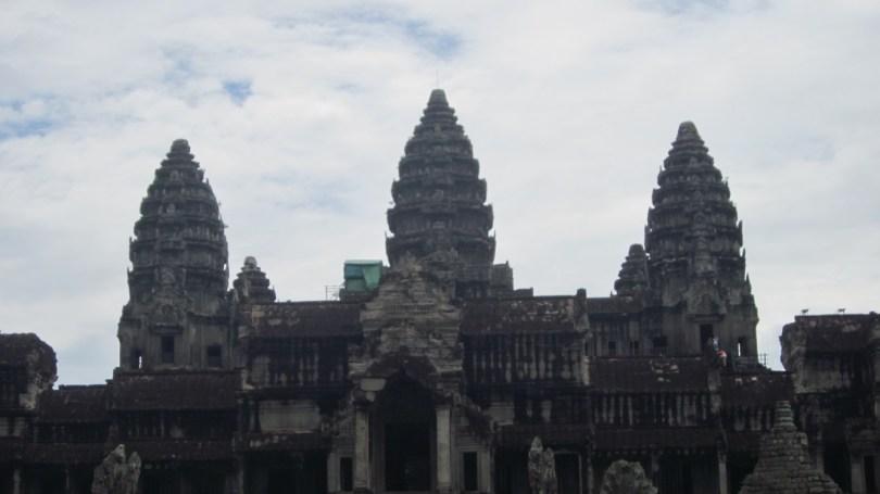 Angkor en una mirada 8
