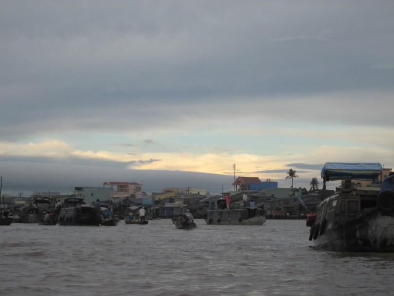 Can Thó Delta del Mekong