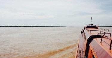 Transporte en Vietnam
