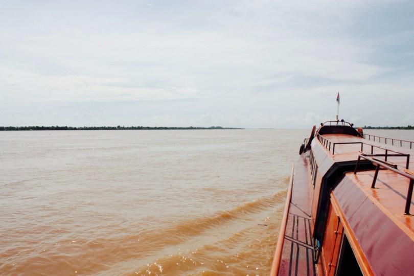 Delta Del Mekong