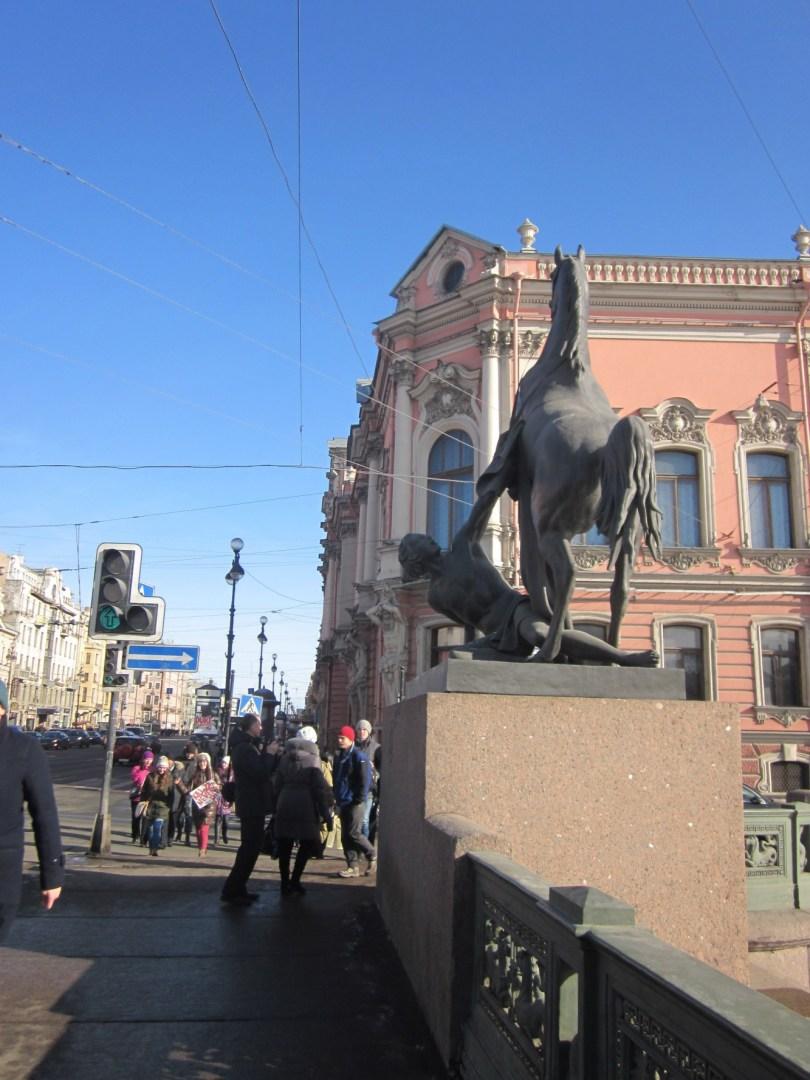 prospekt nevsky