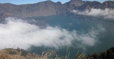 Volcán Rinjani