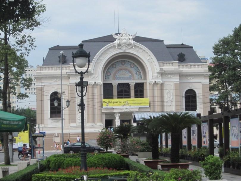 Opera Ho Chi Minh