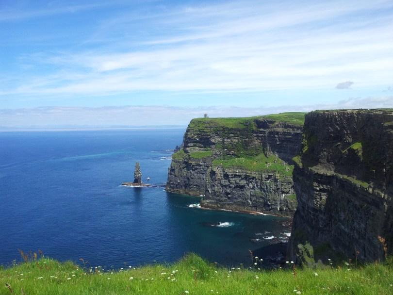 alojamiento Irlanda