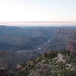 El Gran Cañón del Colorado