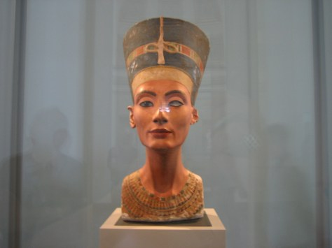 Nefertiti Berlin
