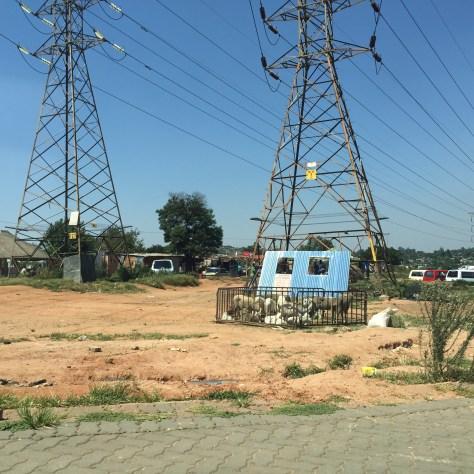 Granja Soweto