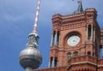 Berlín del este